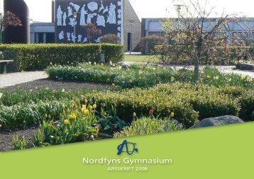 2008 - Nordfyns Gymnasium