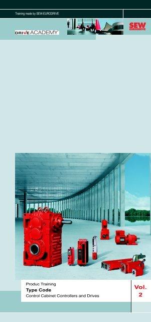 Vol. 2 - SEW-Eurodrive