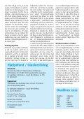INTERNT - fEbRuaR 2012 - NR. 1 - Taxa Fyn - Page 6