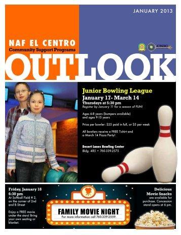 NAF EL CENTRO - NavyLifeSW.com