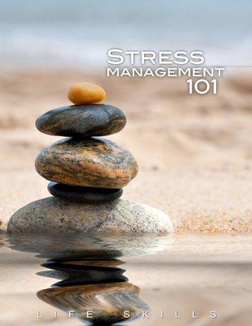 Stress Management 101 Handouts.pdf - NavyLifeSW.com