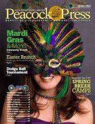 Mardi Gras - NavyLifeSW.com