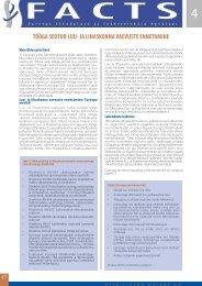 tööga seotud luu- ja lihaskonna vaevuste ennetamine - European ...
