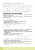 nelaimes gadījumu izmeklēšanas un reģistrācijas kārtība - Page 5