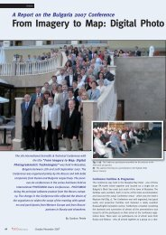 A Report on the Bulgaria 2007 Conference - University of Glasgow