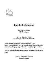 Udvidet sogn-herred-amt 2011.pdf - Nordgen