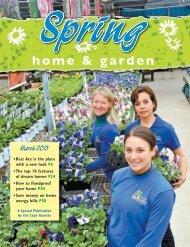 Spring Home and Garden - Village Soup