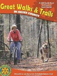 Trail Guide - Village Soup