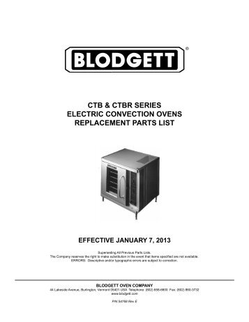 ctb ctbr series electric convection ovens parts town?quality=85 safety symbol these symbo blodgett dfg 200 wiring diagram at edmiracle.co