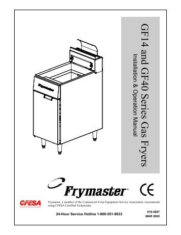 gf14 and gf40 series gas fryersinstallation parts town?quality=85 vertical contact toaster (296 & 297 series) parts town  at bakdesigns.co