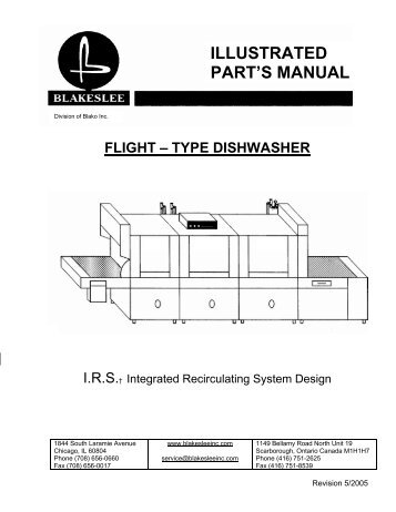 V2500 Illustrated Parts Manual