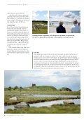 Læs hele raportagen fra Nationalpark Mols Bjerge i - Naturstyrelsen - Page 5