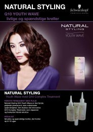 NATURAL STYLING - Bella Vista