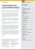 SI nr. 241 - Socialistisk Information - Page 2