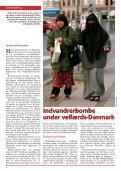 Indvandrerbombe under velfærdssamfundet ... - Dansk Folkeparti - Page 4