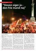 Indvandrerbombe under velfærdssamfundet ... - Dansk Folkeparti - Page 6