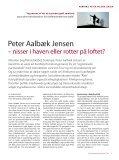 Socialdemokraten december 2006 - Hanne Skovby - Page 5