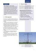 Udbygning af eksisterende 400 kV-masterække ... - Naturstyrelsen - Page 5