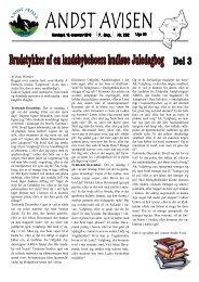 Andst Avisen Uge 50 2010