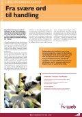 RUMMELIGHED INDSIGT LIVSKVALITET STOLTHED - Fleksicurity - Page 7