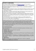D-303902 PowerMaster-10/30 Installationsvejledning - Visonic - Page 4