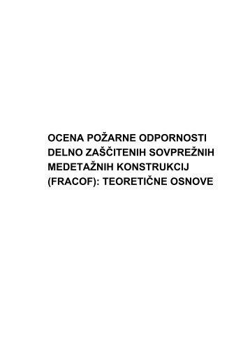teoretične osnove - FSv ČVUT -- People