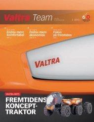 Valtra Team 1|2011