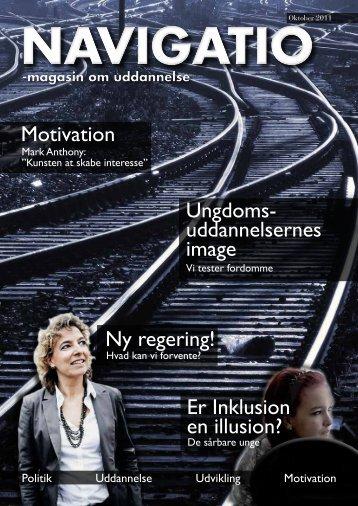 Se magasinet her - Lars Thyregod