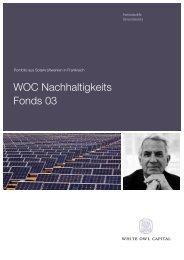 WOC Nachhaltigkeits Fonds 03