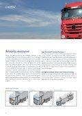 Lastbil - Webasto Klima Komfort ApS. Din ekspert i Webasto ... - Page 4