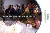 EntrEprEnEurship training - The William Davidson Institute ...
