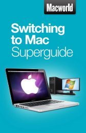 Switching to Mac Superguide - Macworld