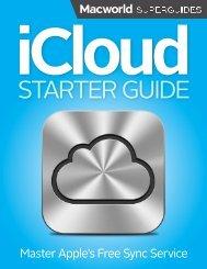 iCloud Starter Guide - Macworld