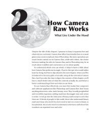 Real World Camera Raw with Adobe Photoshop CS ... - Macworld