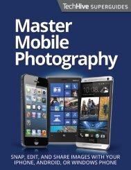 Master Mobile Photography - Macworld