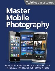 Master Mobile Photography - Macworld