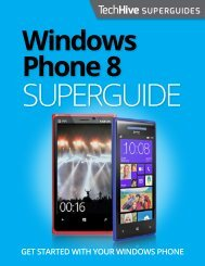 Meet Windows Phone 8 - Macworld