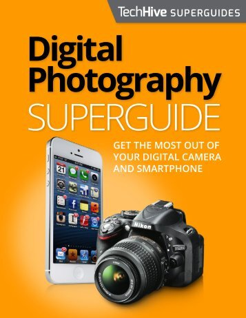 Digital Photography Superguide - Macworld