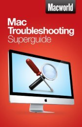 Mac Troubleshooting Superguide - Macworld