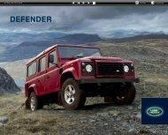 download ebrochure - Land Rover Centurion