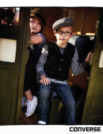 Kids (Optical) - Moscon Optics Group