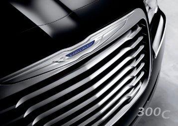 300C - Brochure