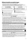 Download manualen her - Velkomme til varmepumpemanualer.dk - Page 3