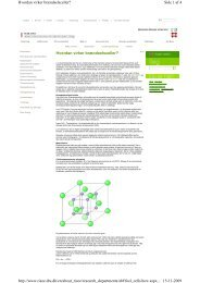 Hvordan virker en brændselscelle ? En pdf