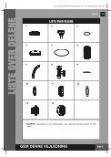 Hent vejledning i PDF format - Intex Nordic - Page 5