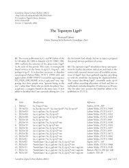 The Toponym Ligriki - Cuneiform Digital Library Initiative - UCLA