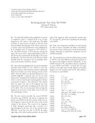 Revisiting Jemdet Nasr Texts - Cuneiform Digital Library Initiative ...
