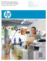 Download a free MFP strategy guide (4/07) (1.16 MB, PDF) - Large ...