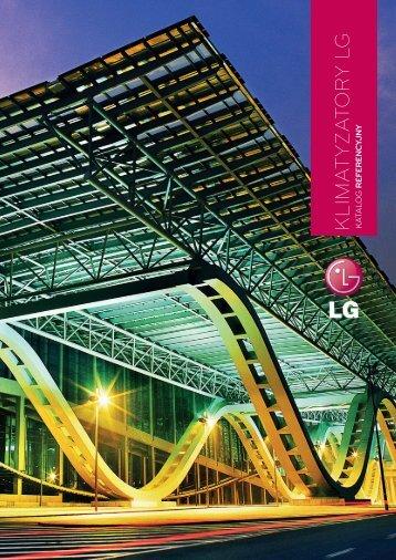 Katalog referencyjny LG 2012 - Klar