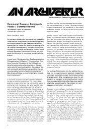 exhibition broshure (pdf) - Common Room